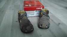 chaussure ouverte cuir enfant bebe garçon GBB pointure 21 plage été