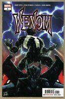 Venom #1-2018 nm- 9.2 Ryan Stegman 1st STANDARD Cover Donny Cates