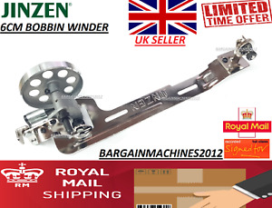6CM BOBBIN WINDER FOR JUKI/BROTHER/SINGER & MORE  INDUSTRIAL SEWING MACHINE PART
