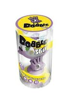 Dobble 360 Edition Game - Brand New Sealed. Fast Delivery