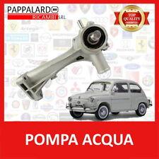 POMPA ACQUA FIAT 600 D'EPOCA 0.6 - 0.8 (D) DAL 1955 AL 1971