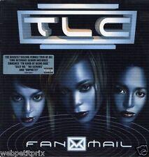 TLC Fan Mail   -  ALBUM /CD - OCCASION