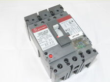 General Electric SELA36AT0100 3p 100a 600v Spectra Circuit Breaker NEW 1yr Warr