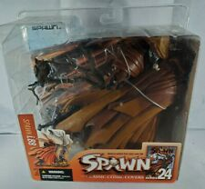Spawn Classic Comic Covers Series 24 McFarlane figure from Issue 88 Mip