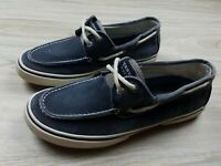 Sperry Top-Sider Men's Shoes Size 10 Blue Boat Casual Dress Beach Vacation