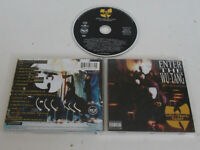 Wu-Tang ‎– Enter The Wu-Tang (36 Chambers)/ Rca ‎– 74321203672 CD Album