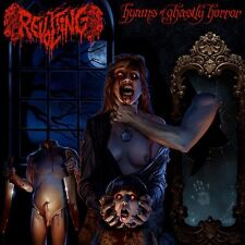 REVOLTING - Hymns Of Ghastly Horror - CD - DEATH METAL