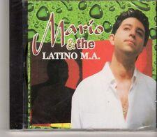 (GA816) Mario & The Latino M.A., Maria Maria / Otra Vez - Sealed CD