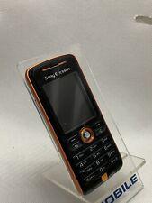 Sony Ericsson W200i Black ( Unlocked ) Mobile Phone