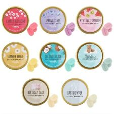 ECO Soy wax melts parfums divers... odeur incroyable!!!