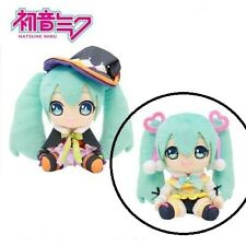 Vocaloid Hatsune Miku Winter 2019 Image Plush Doll Toy US SELLER