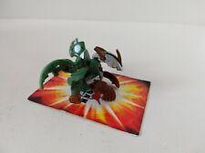 Bakugan Sky Raider Ventus BakuGold Fusion Dragonoid 900g non Jumping