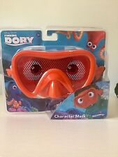 SwimWays Disney Finding Dory Nemo Boy & Girl Swim Mask .New In Box