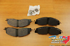 2009-2017 Dodge Ram 2500 3500 Front Brake Pad Kit Mopar OEM