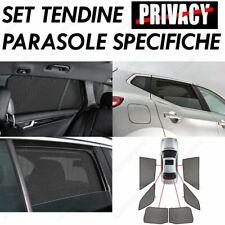 KIT TENDINE PRIVACY -  OPEL ASTRA K 5P (11/15>) LAMPA