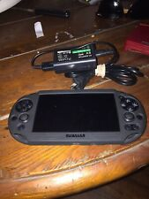 Playstation PS VITA Slim Model PCH-2001   WIFI    With Charger