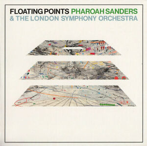 Floating Points / Pharoah Sanders /London Symphony Orch Promises CD NEW + SEALED