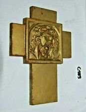 C189 Art contemporain - Christ sur la croix