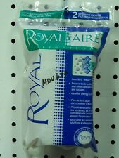 GENUINE ROYAL AIRE EXHAUST FILTER #3231FI3001