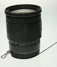 Tamron 3,8-5,6/28-200mm per Canon AF