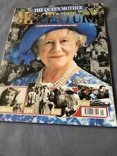 The Queen Mother Century
