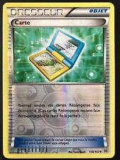 Carte Pokemon CARTE 150/162 Reverse XY8 Impulsion TURBO FR NEUF
