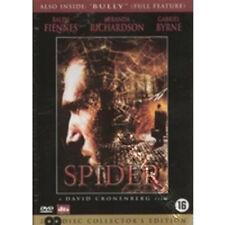 Spider / Bully New Pal Cult 2-Dvd Set David Cronenberg Ralph Fiennes