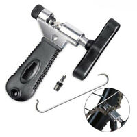Bicycle Chain Pin Splitter Breaker Rivet Link Remover Chain Cutter Repair Tools