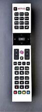 Hitachi 43HK6000W TV Remote Control
