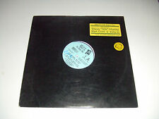 "Kelly G ‎– Go Down Moses – Disco 12"" Vinile Stampa USA 1998 House"