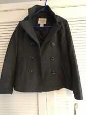 Ladies American rag Pea Coat