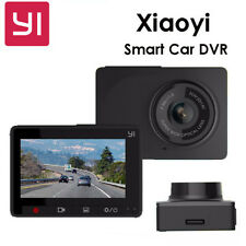 "Xiaomi Yi 1080P LCD HD WIFI Smart Car Camera Dash Cam Video DVR 2.7"" HDMI Port"