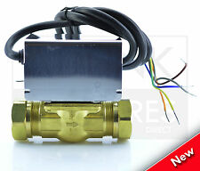 Central Heating 2 port 28mm Zone valve Direct Replacement for V4043H1106