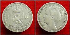 Netherlands - 1 Gulden 1907
