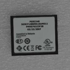 Cisco CF CompactFlash Memory Card 128MB 17-7446-04