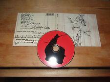 """Mouse On Mars """"Varcharz!"""" CD IPECAC USA 2006 - DIGIPACK"""