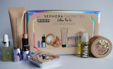 Sephora Favorites GLOW FOR IT Kit Hourglass Benefit Becca Highlighter Set