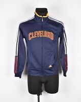Adidas NBA Cleveland Cavaliers Donna Maglione Tuta Giacca Taglia M
