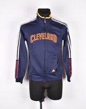 Adidas NBA Cleveland Cavaliers Femme Pull Veste de Survêtement Taille M