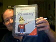 I Want to be A... Wizard by Centum Books (Mixed media product, 2016)