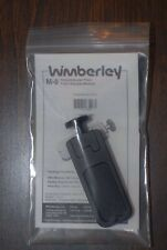 Wimberley M-8 Perpendicular Plate Flash Bracket Module