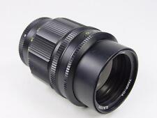 20 aperture blades !! Telelens TAIR-11A 2.8/135mm M42. s/n 867525. Zenit KMZ.