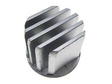 Aluminum Round Heat Sink for 1-5 watt Power LED D37mm