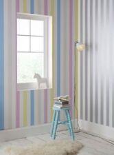 Stripes Vlies Wallpaper Sheets