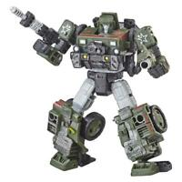 Transformers Generations War for Cybertron Deluxe WFC-S9 Autobot Hound Figure
