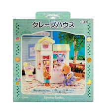 Sylvanian Families Calico Critters Crepe & Waffle Stand