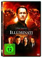 Angles & demons - NEW DVD - Illuminati - Tom Hanks - Stellan Skarsgard - 2009