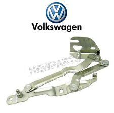 For Audi A4 Quattro S4 VW Jetta Passat Trunk Hinge Driver Left Side Genuine