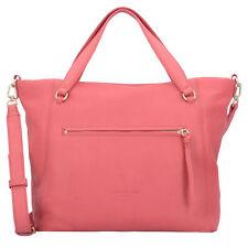 Liebeskind BoweryF8 Handle Bag Handbag Ladies Leather 32 cm (coral pink)