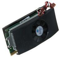 Intel Pentium II CPU SL357 400MHz SLOT1 + Refroidisseur